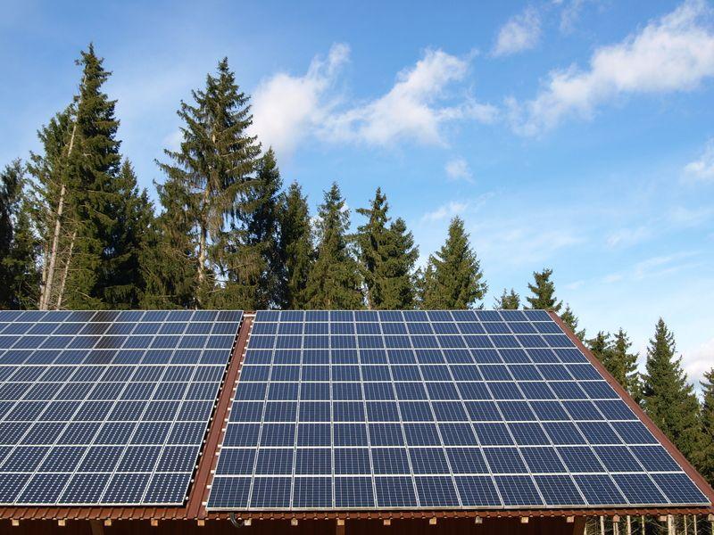 Celdas Solares en Monterrey | Starsol