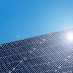 Paneles solares funcionamiento