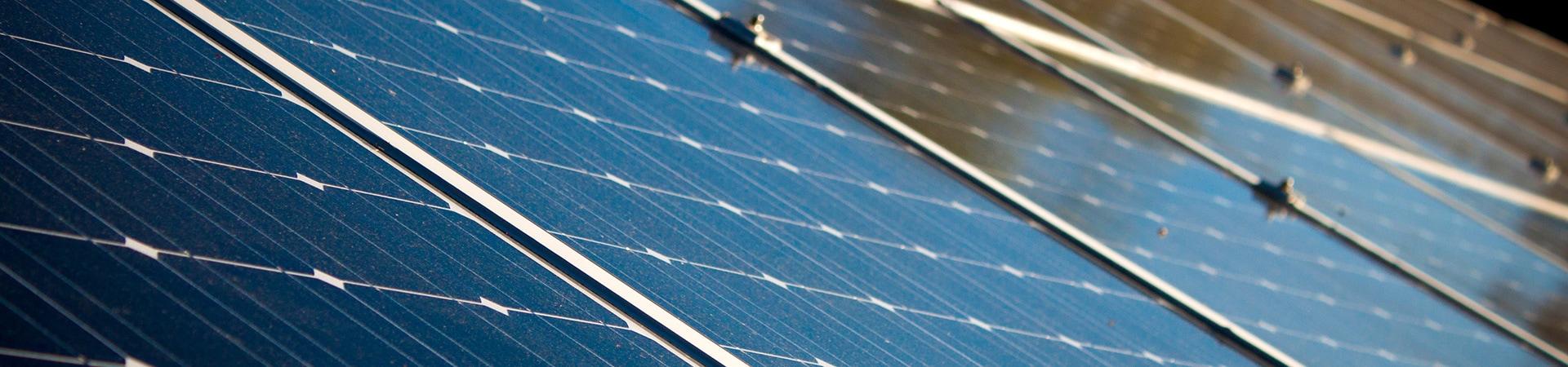 Paneles fotovoltaicos para tu casa